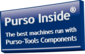 Purso Inside – The Best Machines run with Purso-Tools Components